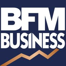 Ermitage featured on BFM Business