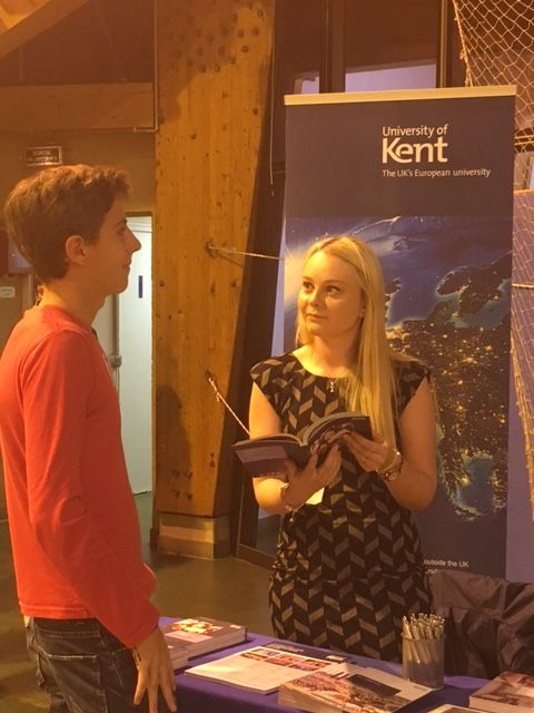Ermitage Careers Fair Resounding Success